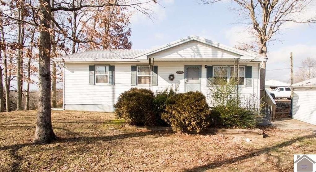 142 Railroad Hill Rd, Grand Rivers, KY 42045