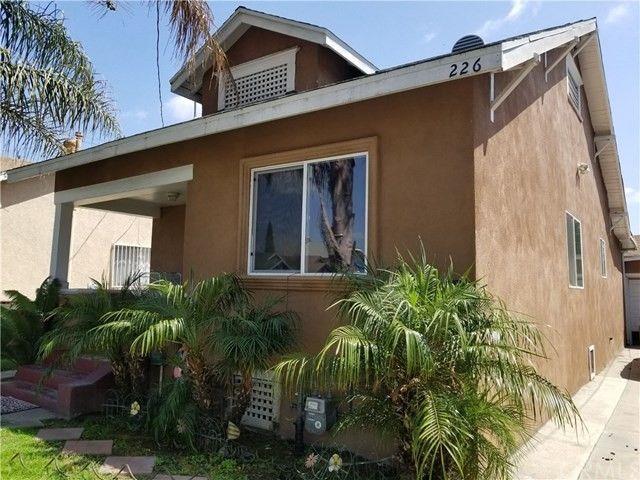 226 E 41st Pl, Los Angeles, CA 90011
