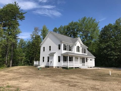 58 Clement Rd, Townsend, MA 01474
