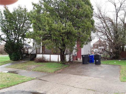 Photo of 350 Trowbridge St, Detroit, MI 48202