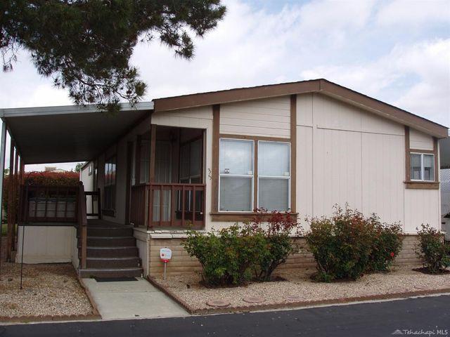 Real Estate Property Rentals In Tehachapi
