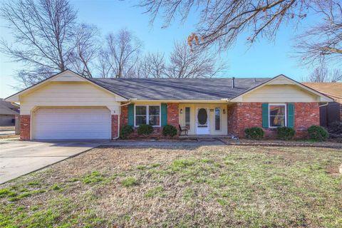 Broken Arrow Ok Real Estate Broken Arrow Homes For Sale Realtor