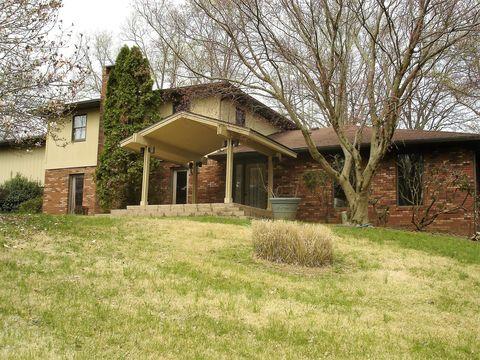 Photo of 501 N 4 1/2 St, Murphysboro, IL 62966