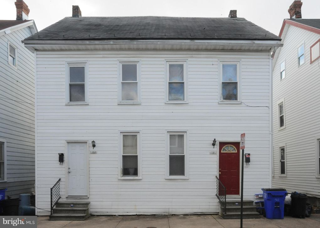131-133 Ray St Hagerstown, MD 21740