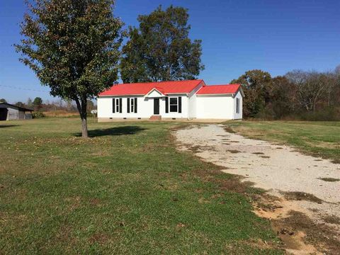 2215 State Route 22 A S, Jacks Creek, TN 38347