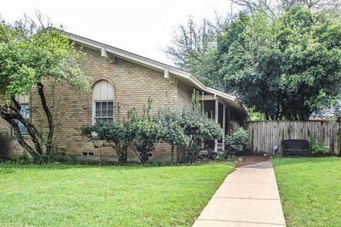 Photo of 7946 Habersham Ln, Dallas, TX 75248