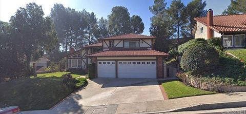11853 Darby Ave, Porter Ranch, CA 91326