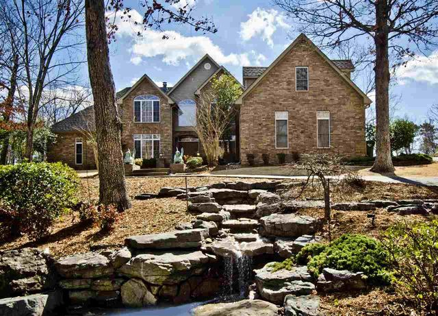 Top 25 Rent To Own Homes In Hot Springs National Park Ar: 16 Stonegate Shores Dr, Hot Springs, AR 71913