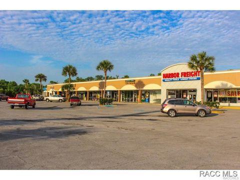 618 Se Us Highway 19, Crystal River, FL 34429