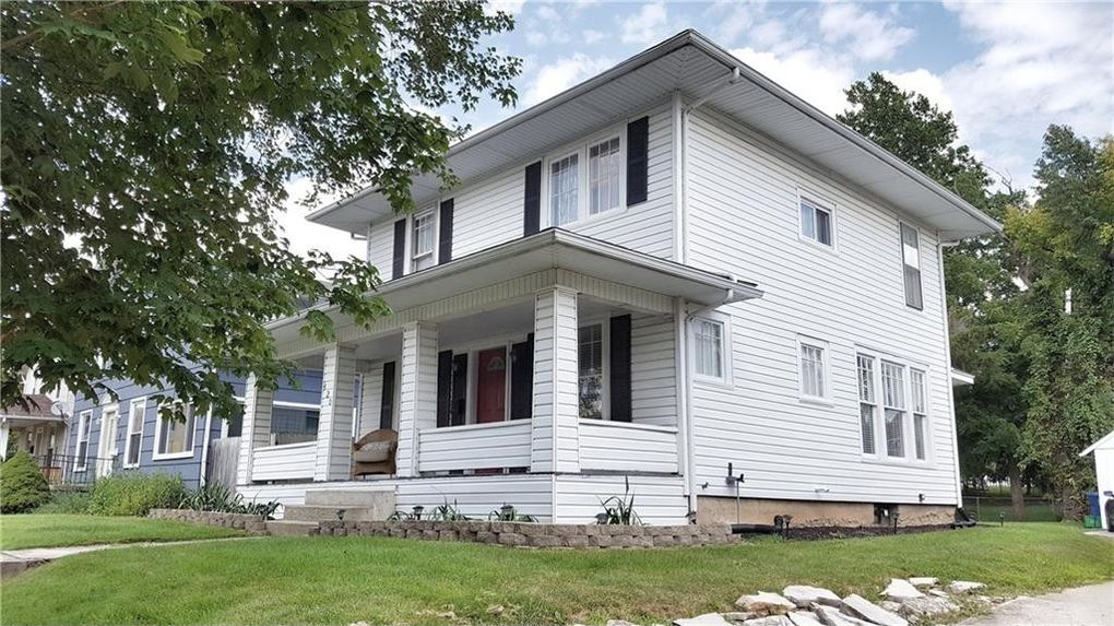 420 N Park St Bellefontaine Oh 43311