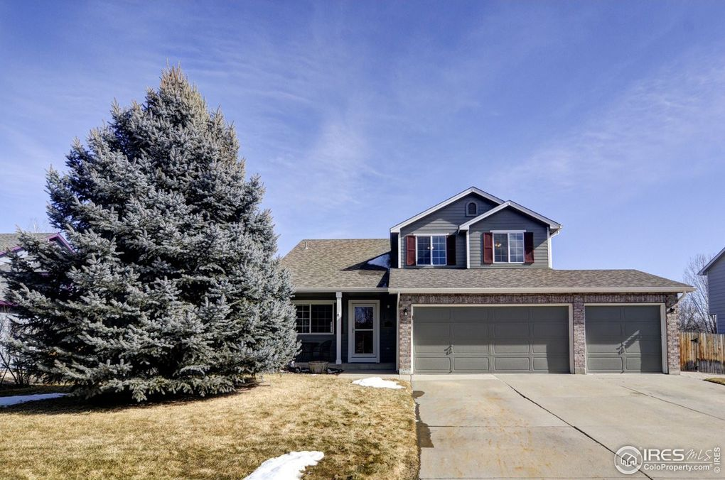 179 Harvest Point Dr Erie, CO 80516