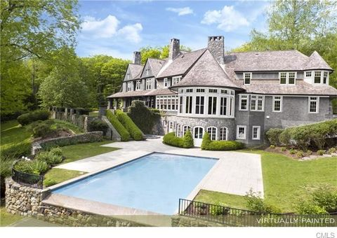 909 West Rd, New Canaan, CT 06840