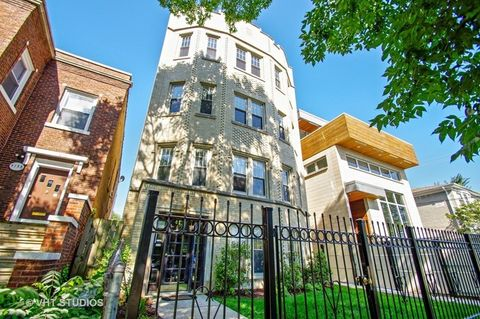 5140 N Albany Ave Apt 3 Chicago IL 60625