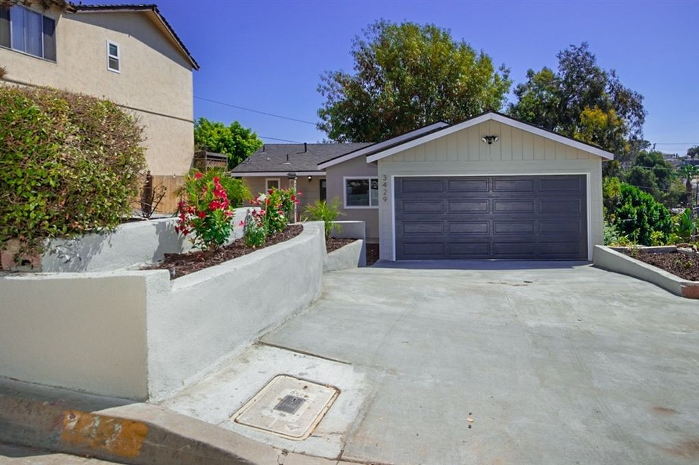 3429 Quimby St, San Diego, CA 92106
