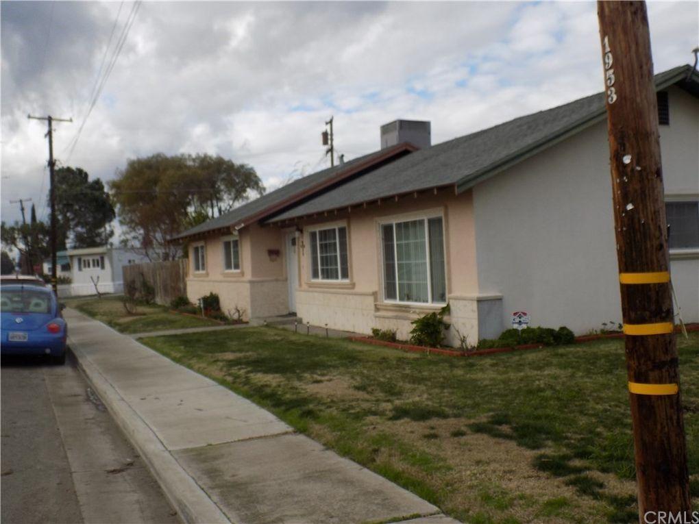 1626 Merced St, Dos Palos, CA 93620