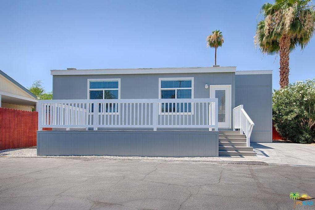 316 Totempole, Palm Springs, CA 92264
