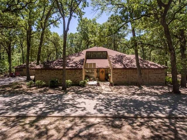 4597 Private Road 4326, Campbell, TX 75422