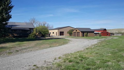 3981 S Highway 89, Choteau, MT 59422
