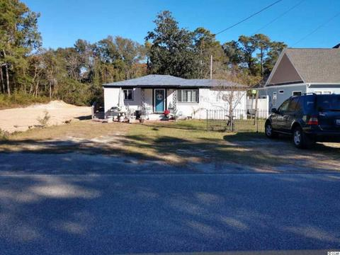 602 29th Ave S Atlantic Beach Sc 29582