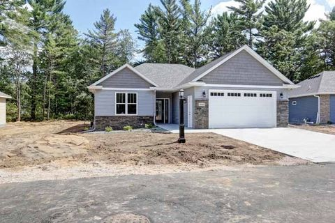 Photo of 3050 Woodfield Way, Plover, WI 54467