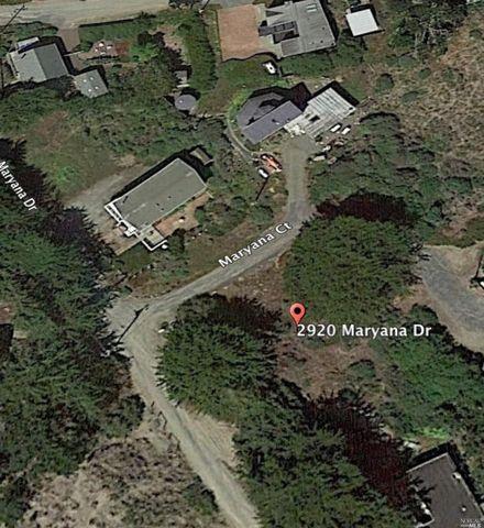 2920 Maryana Dr, Bodega Bay, CA 94923