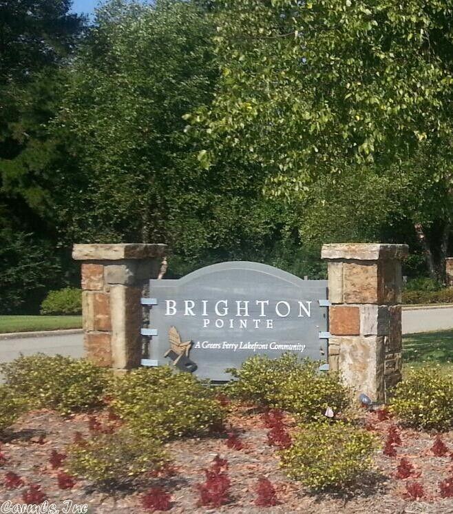 6 Brighton Pointe Ln, Heber Springs, AR 72543