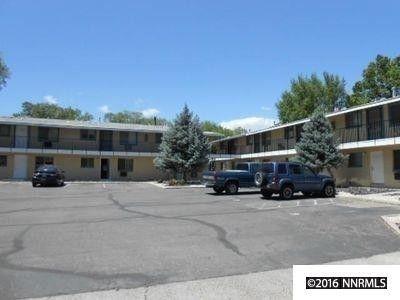 300 S Pratt Ave Apt 3, Carson City, NV 89701