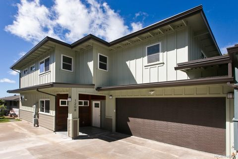 Mililani Mauka Launani Valley Mililani Hi New Homes For Sale