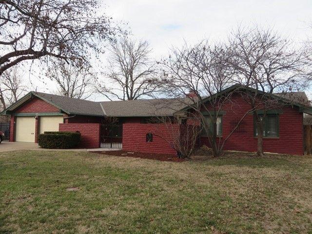 3063 W River Park Ct Wichita, KS 67203