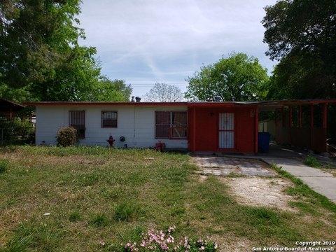 110 Appleton Dr, San Antonio, TX 78227