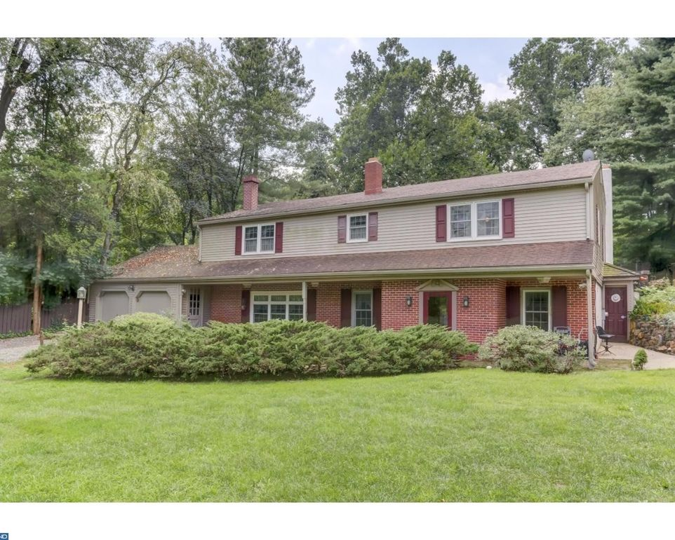 1701 Hickory Hill Rd Chadds Ford PA 19317