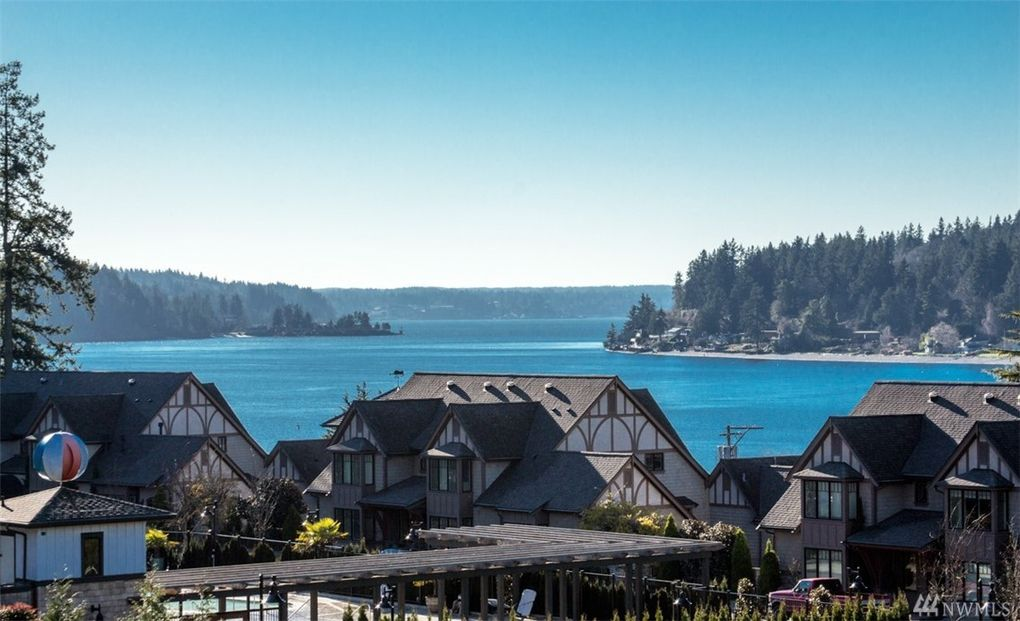 Bainbridge Island Real Estate For Sale