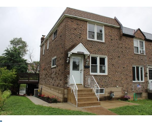 167 N Bishop Ave Clifton Heights Pa 19018 Realtor Com 174