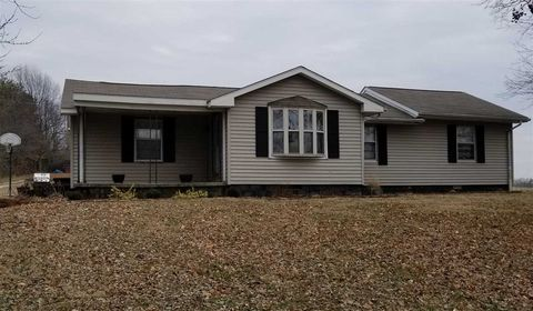 Photo of 5765 Doll Rd, Robards, KY 42452