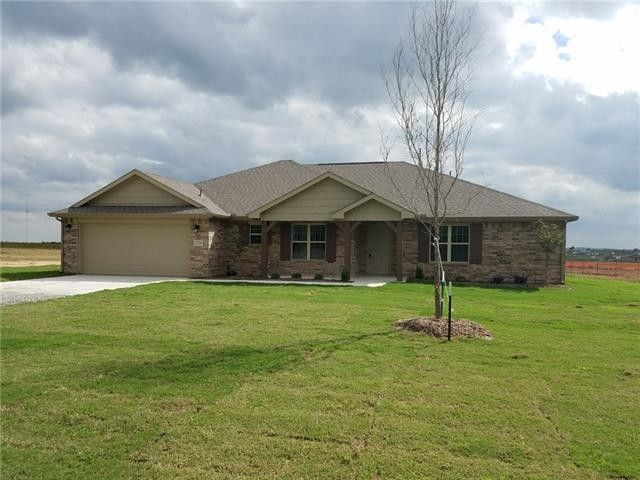 2256 County Road 4010, Decatur, TX 76234