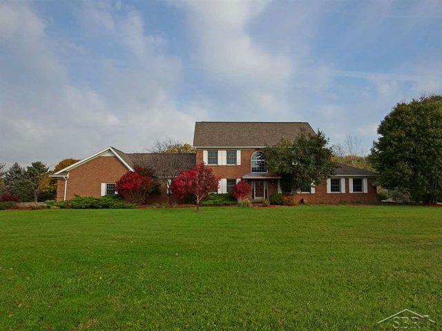 7159 e curtis rd frankenmuth mi 48734 home for sale