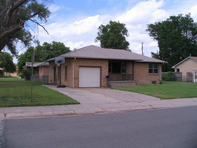 1101 Warner Rd Great Bend, KS 67530