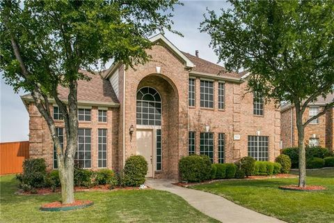 Photo Of 8304 Gifford Dr Plano Tx 75025
