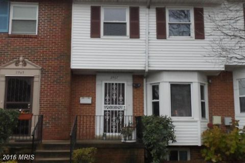 Apartments In Suitland Md With Washer And Dryer