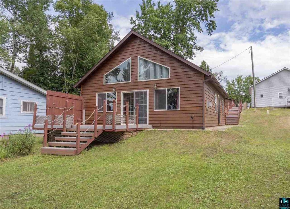 6190 E Lyman Lake Rd South Range Wi 54874 Realtorcom