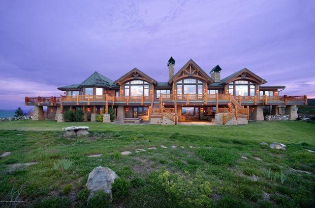 Property Tax Colorado Springs Records