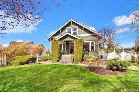 Photo of 3201 W Mukilteo Blvd, Everett, WA 98203