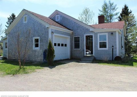 77 Lubec Rd, Whiting, ME 04691