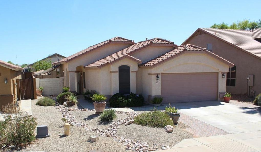 2827 S 99th St, Mesa, AZ 85212