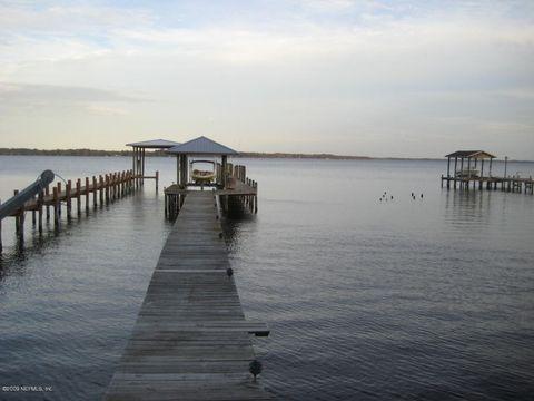 311 Scenic Point Ln, Fleming Island, FL 32003