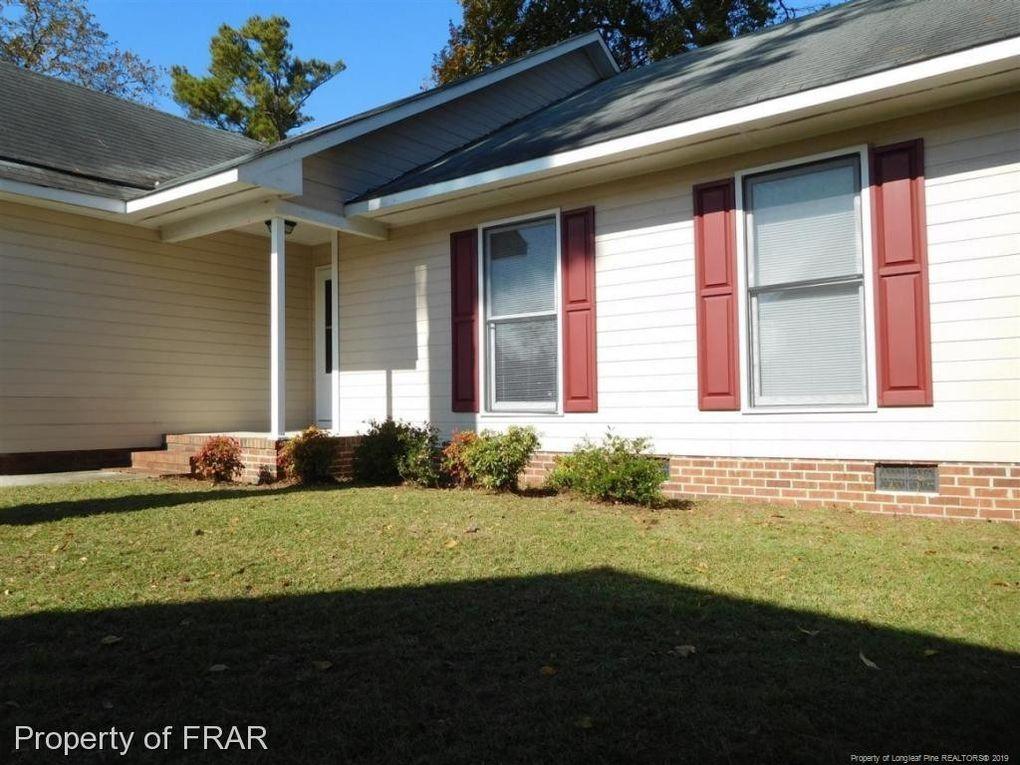 Address: Fayetteville, North Carolina Price: $600- $695 Bedrooms: 2.