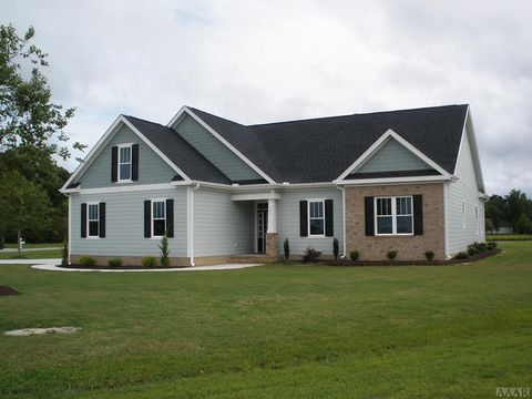 Photo of 103 Saddlebred Ct, Hertford, NC 27944