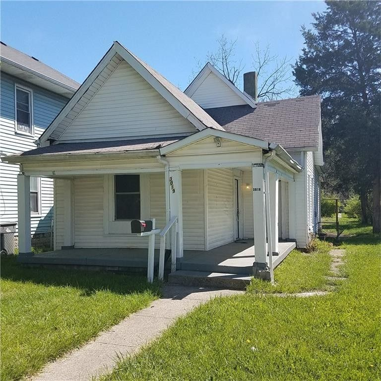 3019 Boulevard Pl, Indianapolis, IN 46208