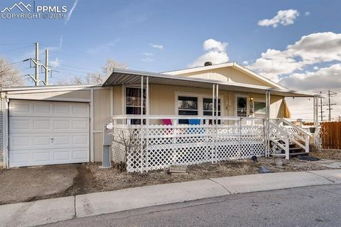 3405 Sinton Rd Lot 42, Colorado Springs, CO 80907