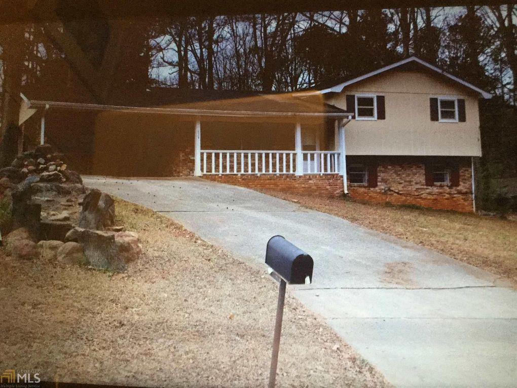 6224 Marilla St, Douglasville, GA 30135